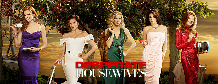 S�rie Desperate Housewives